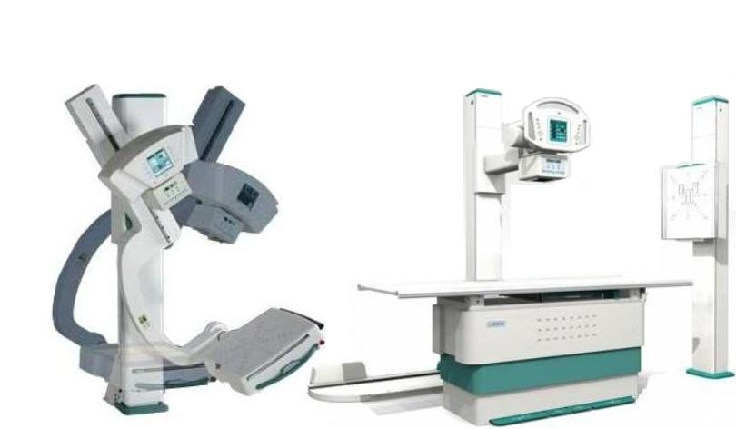 Sedecal Radiographic Systems
