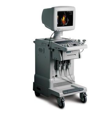 Medison's SonoAce 8000