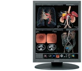 Sony Color Medical Display