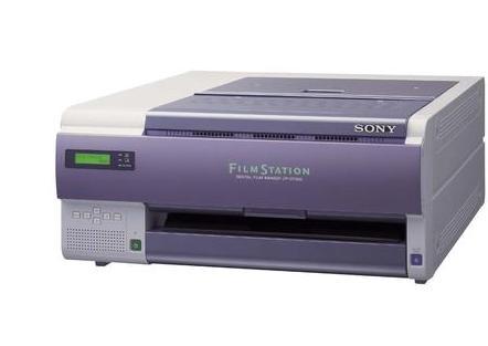 SONY FILMSTATION