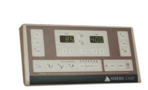 AmeriComp SPECTRA 30HF Generators