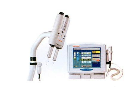 Bayer HealthCare / Medrad® Spectris MR Injection System