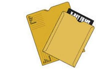 Standard Filing Envelope