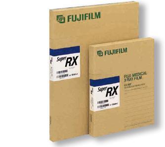 FujiFilm Super RX