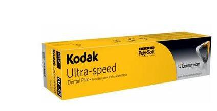 Carestream/Kodak Ultra-Speed Dental Film