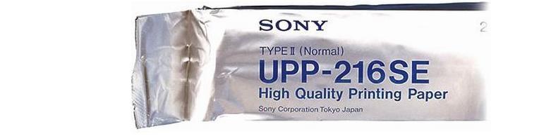 Sony UPP-216SE