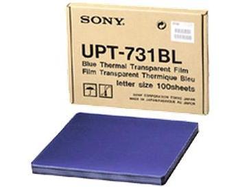Sony UPT-731BL
