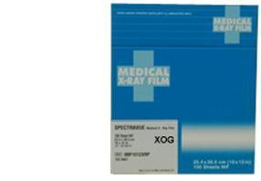 SpectraVue XOG Film