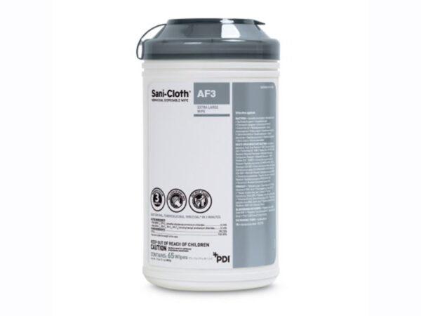 Sani-Cloth® AF3 Germicidal Disposable Wipe