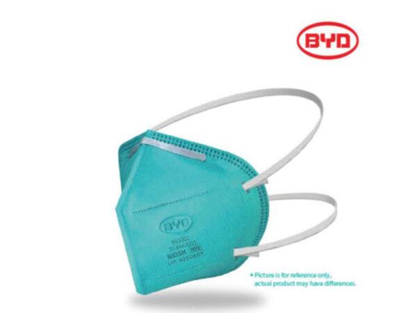 BYD N95 DE2322 Mask