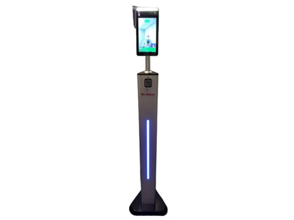 Digital Free Standing Facial Thermometer