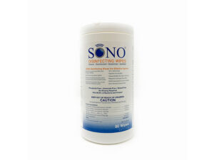 SONO Disinfecting Wipes