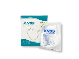 KN95 Single Packaged 50 per Box