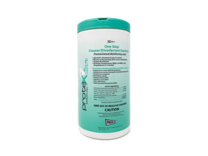 Protext Ultra Disinfectant Wipe