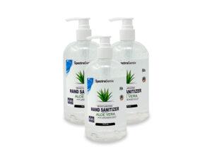 SpectraGenix Hand Sanitizer